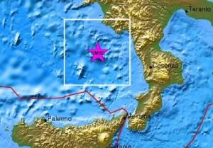 Terremoto marsili