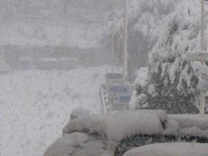 bufere-di-neve